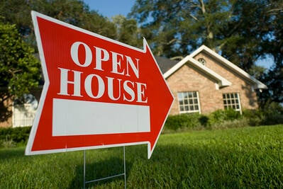 5 Tips for Running a Killer Real Estate Open House
