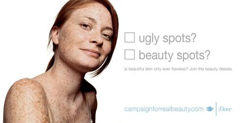 realism advertising