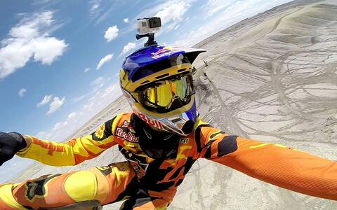 red bull and gopro partnership