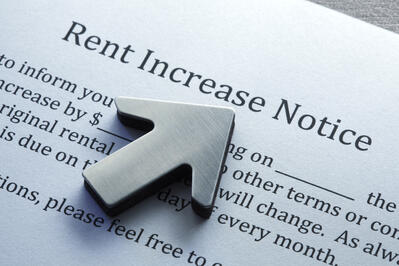 How to Write a Rent Increase Letter in 5 Steps (+Free Template)