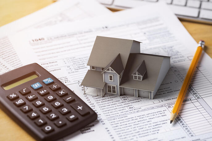 How to Claim the Property Tax Deduction You're Entitled To