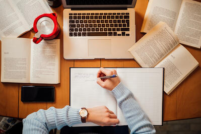 How To Write a Research Proposal: Must-Haves