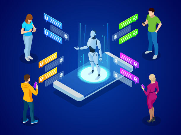 How Retail Chatbots Impact E-Commerce Customer Service
