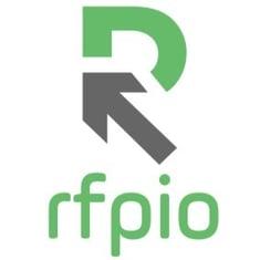 RFPIO logo