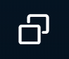 screen share icon on Skype