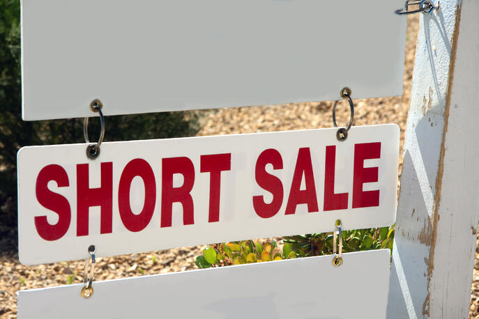 What Is a Short Sale? Definition, Benefits + Drawbacks