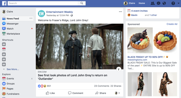 How to Unlike Pages on Facebook in 2019 (In Less Than Two Minutes!)