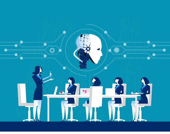 7 Tips on How Small Businesses Use Artificial Intelligence