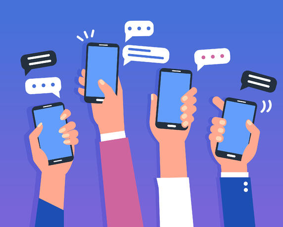 How to Use SMS for Live Events and Conferences