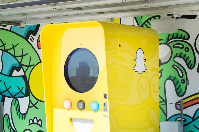 45 Must-Read Snapchat Statistics for 2019