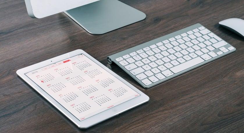 Why Your Brand Should Use a Social Media Calendar (+Templates)