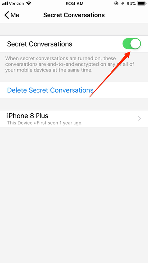 How to Start a Facebook Secret Conversation (+Keep Your Messages Safe)