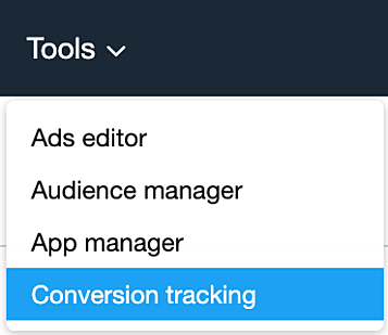twitter conversion rate
