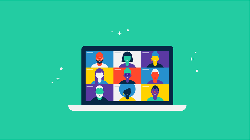 Prepare for a Virtual Meeting: The Etiquette You Need to Know