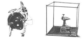 history of vr headset headsight