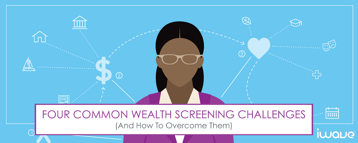 4 Common Wealth Screening Challenges (+How to Overcome Them)