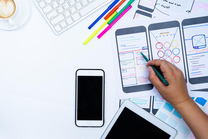 How Your Web Design Can Maximize Conversions