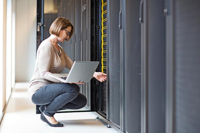 Difference Between Web Servers and Application Servers