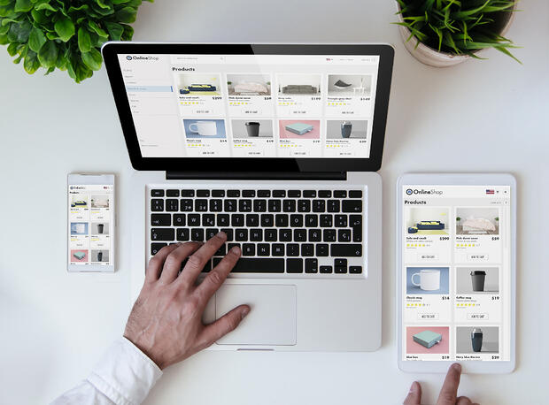 What is E-Commerce? How To Launch Your Dream Business Today