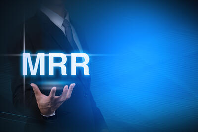 What Is MRR (Monthly Recurring Revenue)?