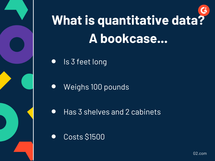 Qualitative Vs Quantitative Data What S The Difference