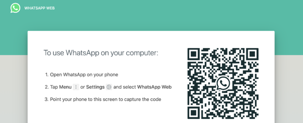 how to sync whatsapp on multiple devices