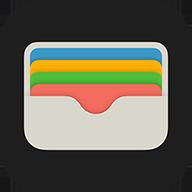 Apple Wallet icon