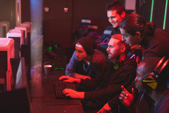What Is Esports and How Did it Become a $1 Billion Industry?