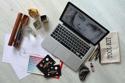 Design 101: What Is Graphic Design?