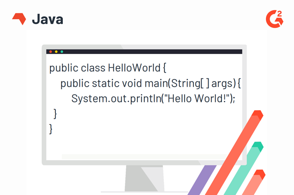 what does java look like