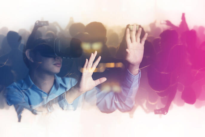What Is Mixed Reality? (+How It Differs From Augmented Reality)