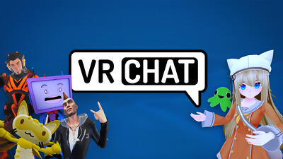 What is VRChat? (+Why the VR Social Platform is So Popular)