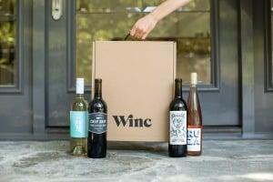 winc subscription box