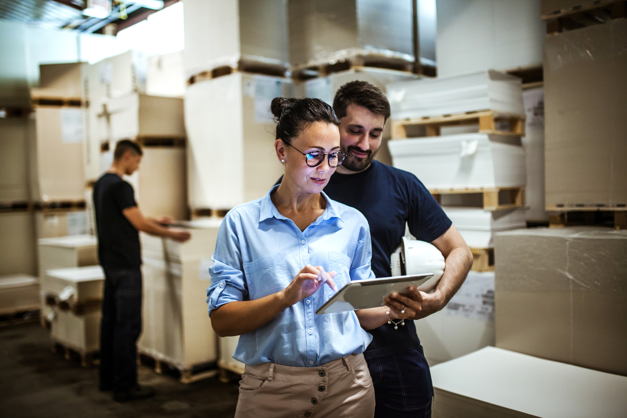 Why You Need Better Workforce Management for a Productivity Boost