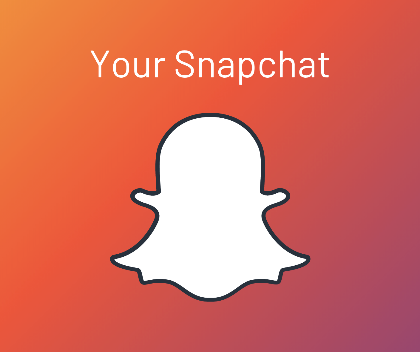 your snapchat