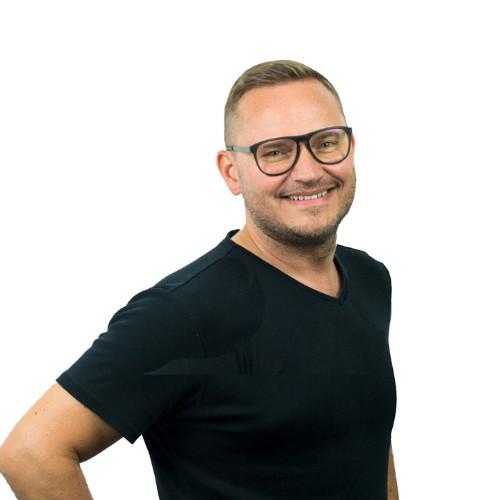 Martin Pietrzak photo