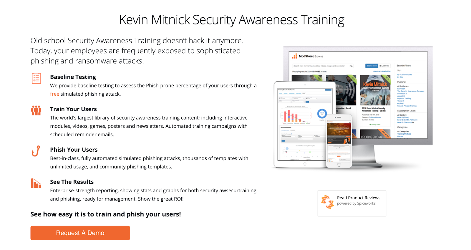 kevin mitnick security