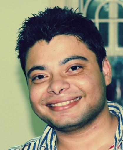 Ankit Prakash