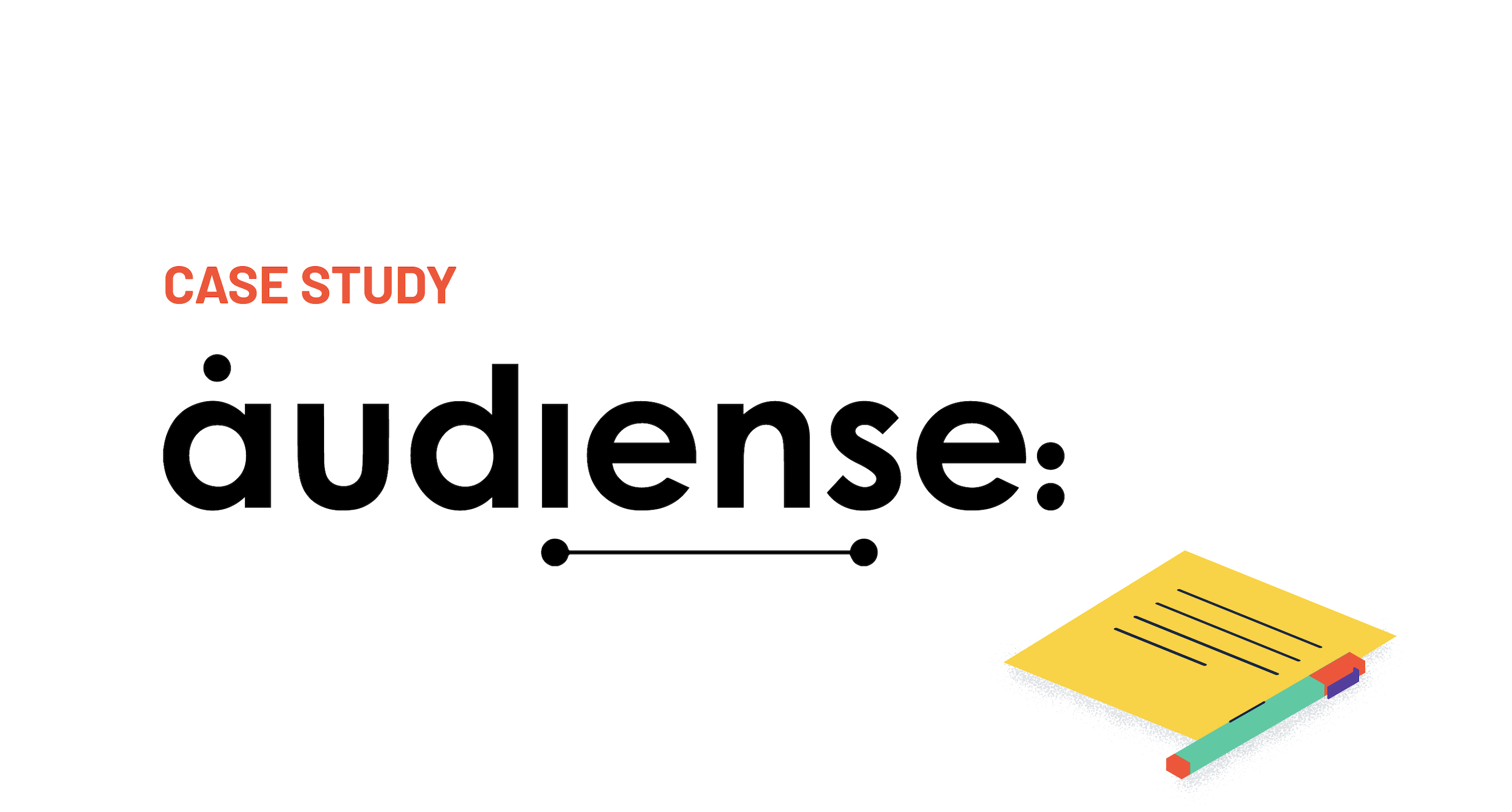 Audiense Generates 60+ Customer Testimonials and Improves Brand Positioning With G2 Seller Solutions