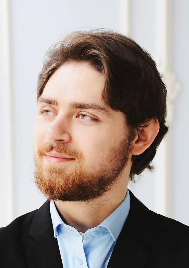 Volodymyr Bilyk