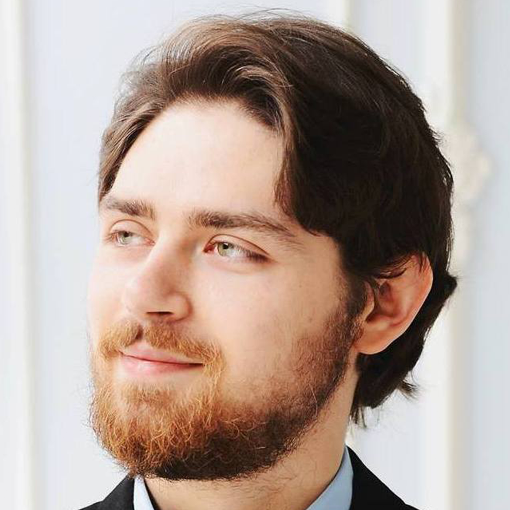 Volodymyr Bilyk photo