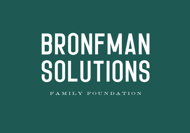 bronfman solutions
