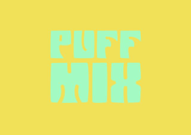 puff mix