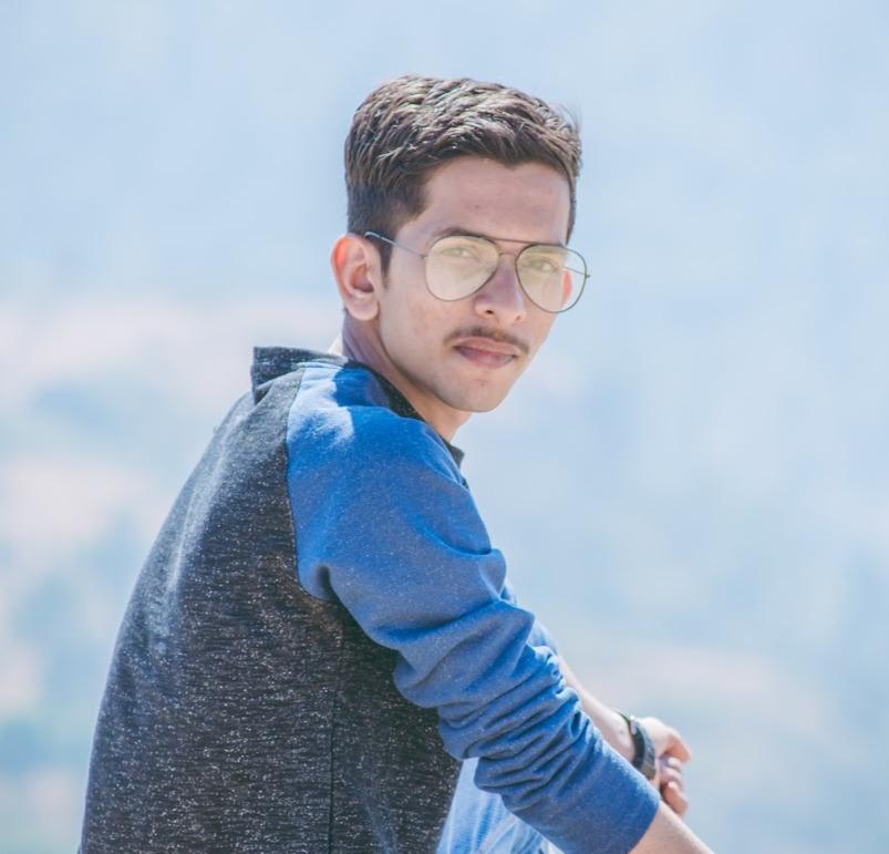 Bhagirath Sindhav photo