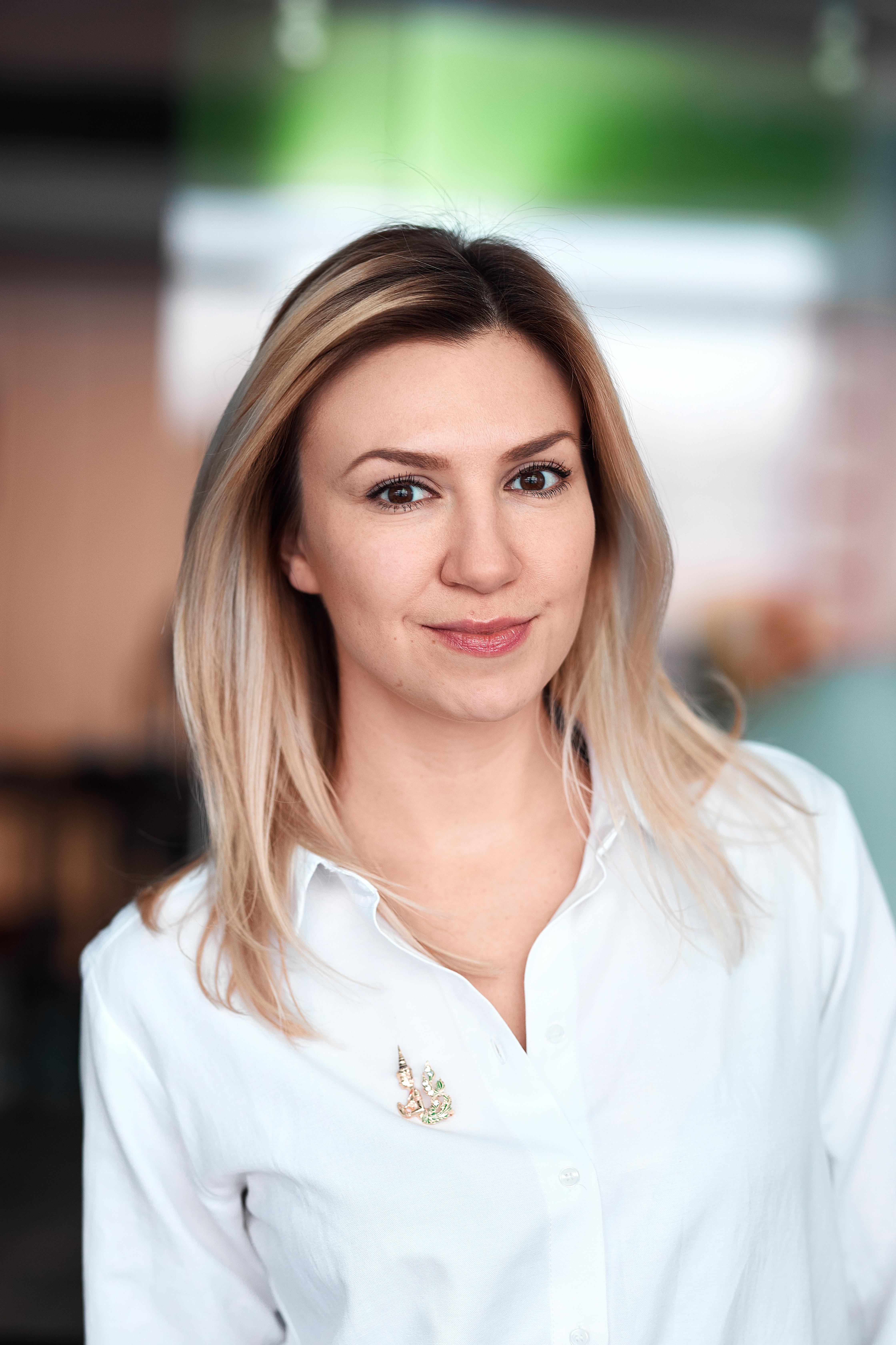 Elena Vinokurtseva