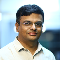 Dinesh Varadharajan photo