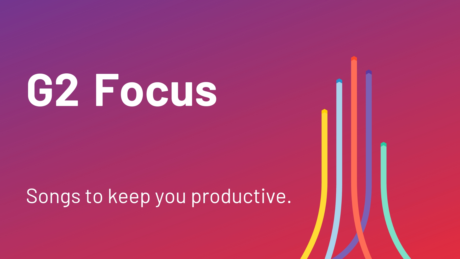 Complete Focus Music Playlist For Productivity In 2020
