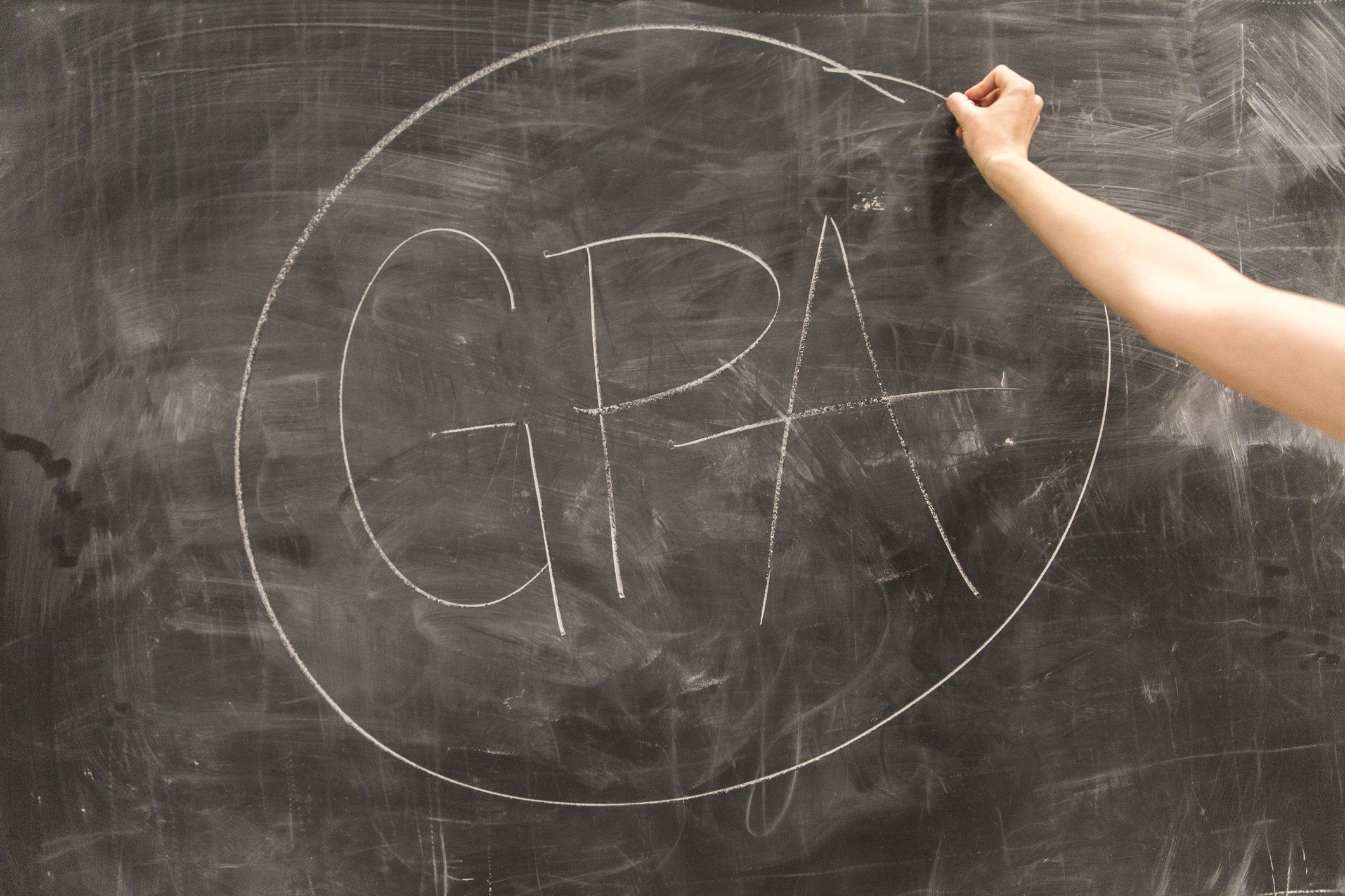 What Is a GPA Scale? (+Weighted vs. Unweighted GPA)