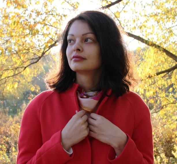 Anna Konovalova photo