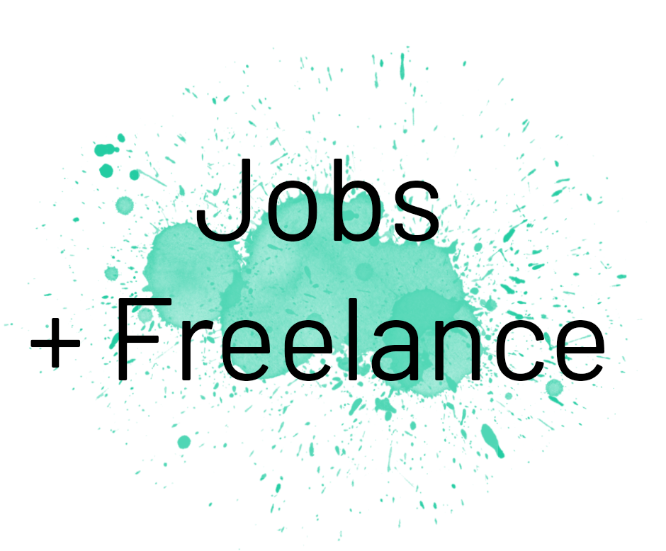 Jobs and freelance